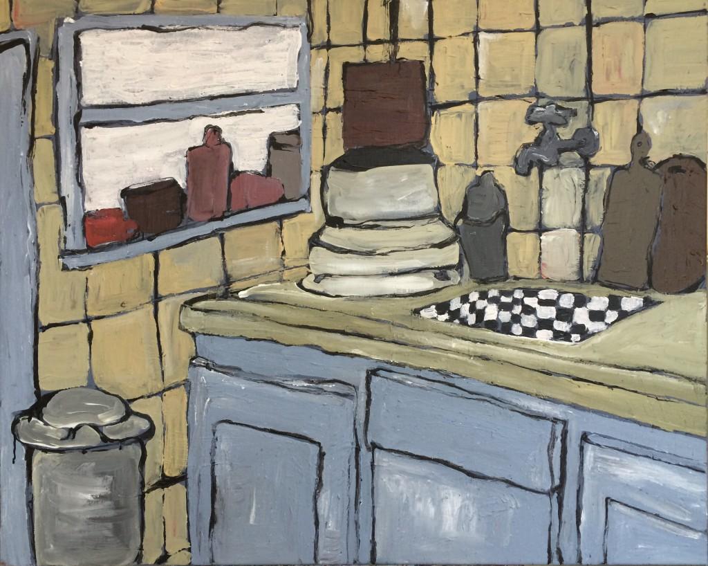 keuken Carol